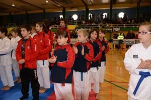Karate DP Žalec 8.12.2013